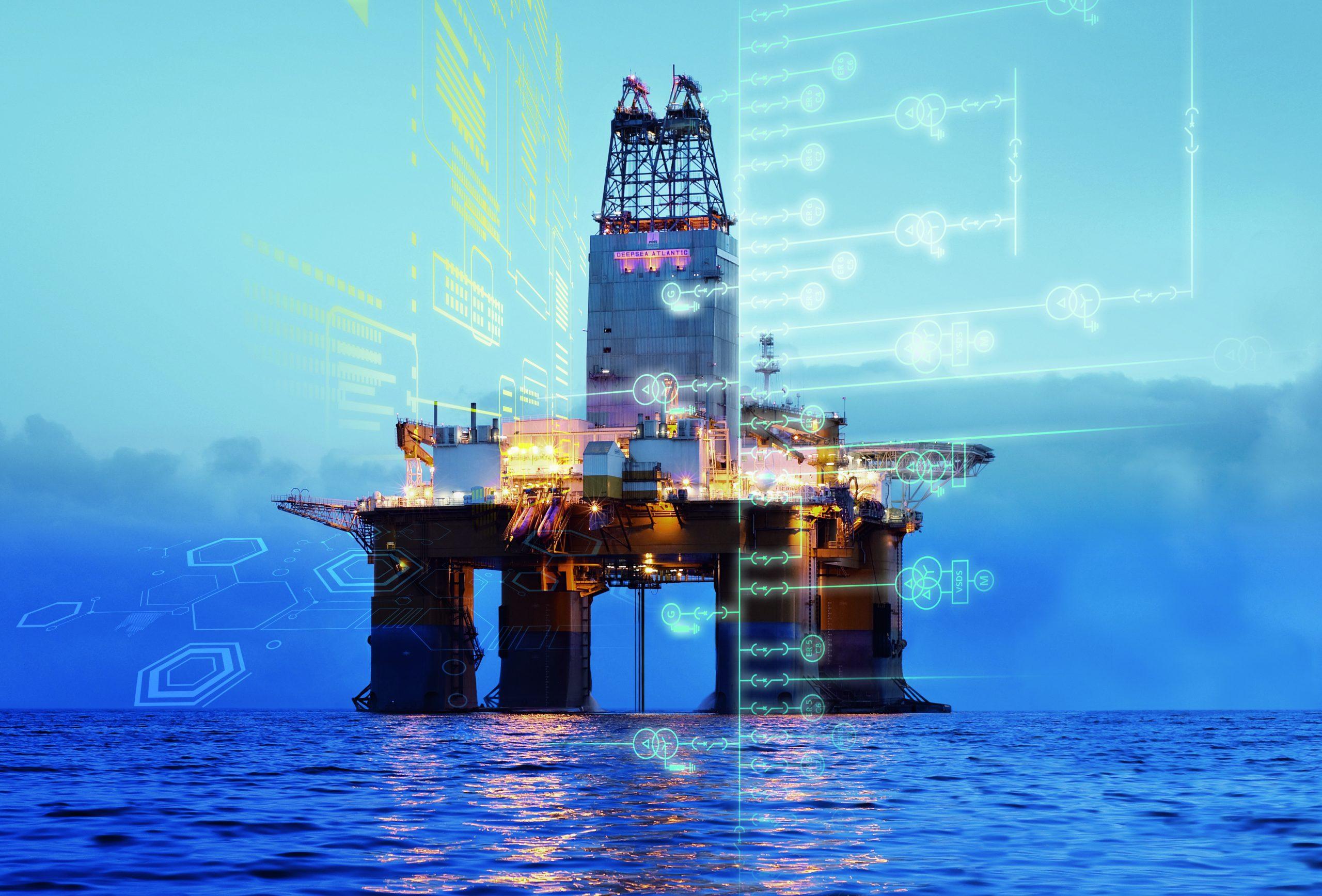 راهاندازی مرکز تحلیل دادههای نفتی!