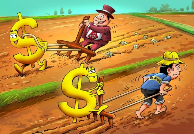 درآمد غیر فعال